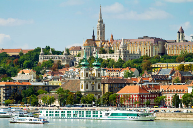 Budapesta PC: interra.ro