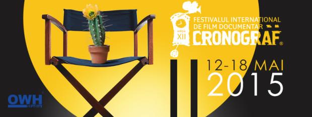 (program) Cea de-a XII-a ediție a Festivalului de Film Documentar CRONOGRAF va avea loc la Chișinău