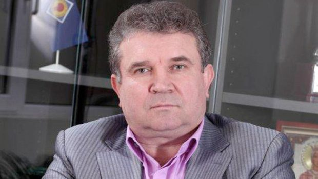Vasile Chirtoca – candidatul PCRM la Primăria Capitalei