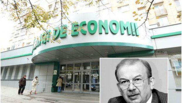 Victor Ciobanu: BEM a fost furată tot timpul, de toţi guvernanţii