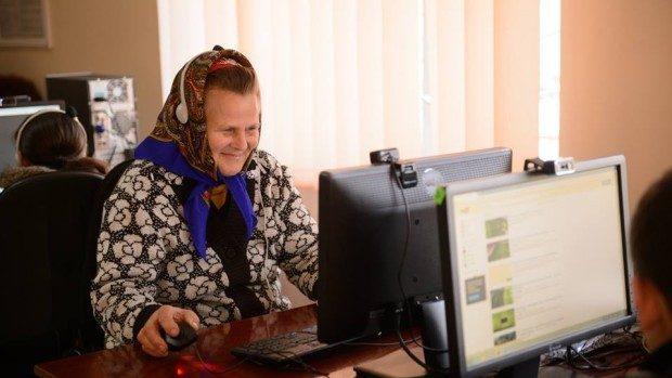 (infografic) Moldova: Doar o treime din biblioteci dețin conexiune la Internet