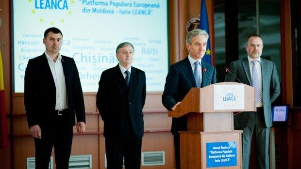 (doc) PPEM a început colectarea donațiilor pentru campania electorală