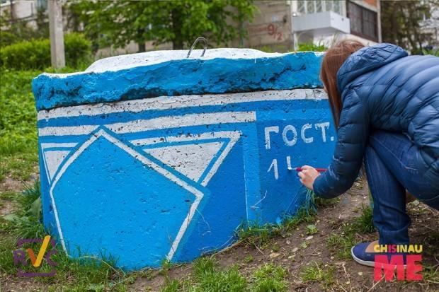 Lapte condensat. PC: Facebook/Chisinau Is Me