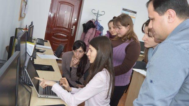 Centrele de dezvoltare a carierei ajută șomerii să-și găsească un loc de muncă