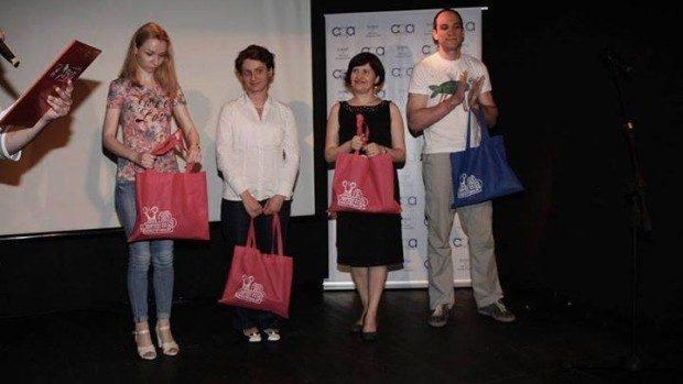 Science Slam Moldova: Eveniment care mizează pe sporirea culturii tehnologice în rândul tinerilor