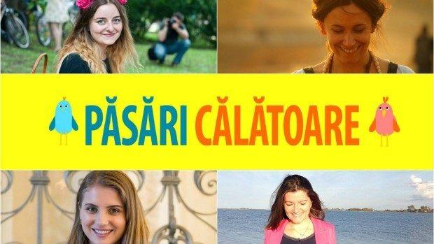 """""""Păsări Călătoare"""" – Cel mai mișto videoblog despre moldovenii plecați peste hotare"""