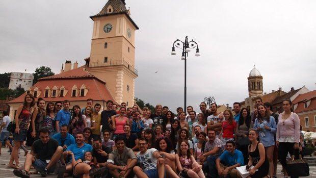 Participă și tu la Bucharest Summer University, alături de tineri din 25 de țări