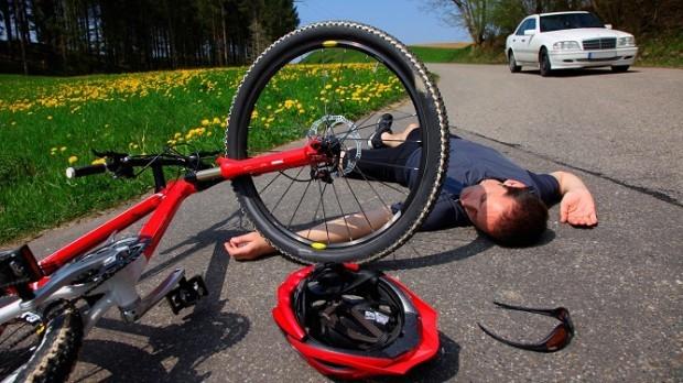 Atenție la drum: 3 bicicliști și-au pierdut viața de la începutul anului 2015