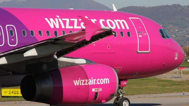 Zboară la Londra sau Bologna cu 50 de euro. Wizz Air lansează noi rute din Chișinău