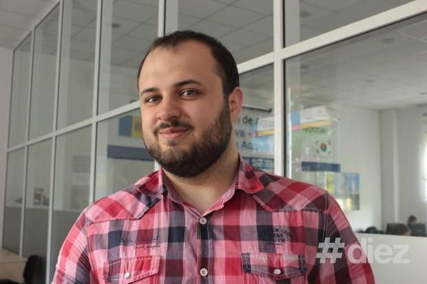 Vladislav Ledniov, mentor
