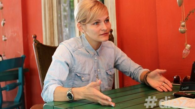 Polina Ceastuhina despre exemplul său de succes: Niciodată n-am fost încurajată să fac IT, m-am regăsit aici prin ceea ce am făcut