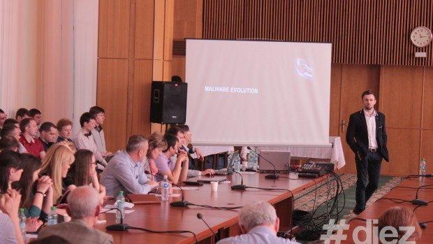 Noul produs marca Bitdefender a fost lansat și la Chișinău