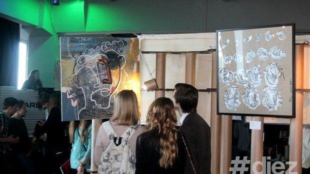 """Participă la un workshop pentru artişti cu subiectul """"Spaţiile culturale şi oraşele"""""""