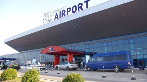 Ultima oră! Alertă cu bombă la aeroportul Chişinău.