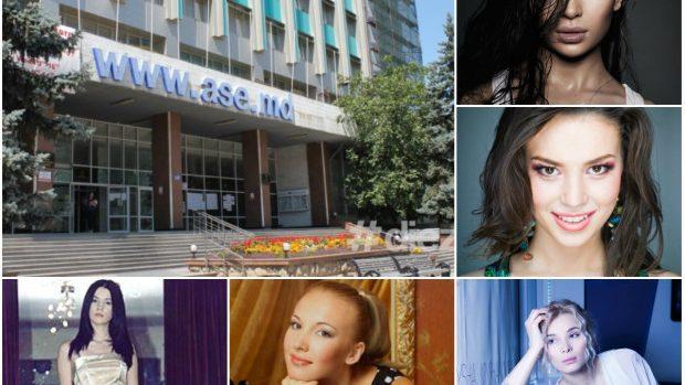 (foto) Topul universităților din Moldova cu cele mai multe Miss Moldova