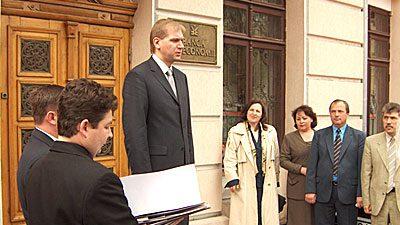 Fostul şef al BEM, Grigore Gacikevici, a fost reținut de CNA şi Procuratura Generală