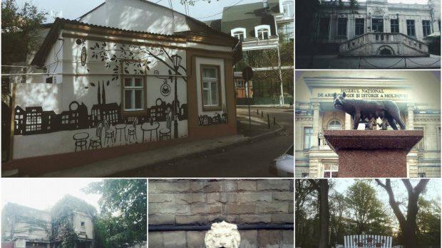(foto) Cum e să vezi Chișinăul de parcă ai fi turistul propriului oraș