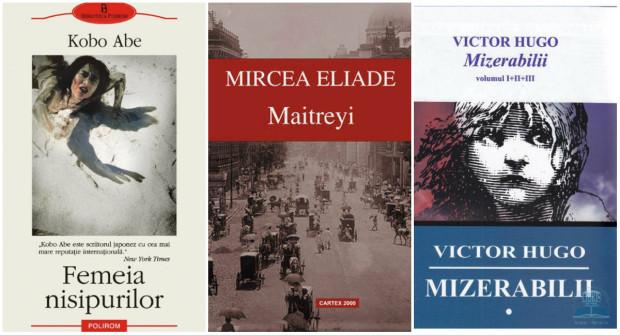 20 de cărți pe care trebuie să le citești în această vară