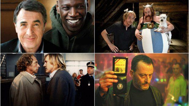 Să privim cinema. 10 cele mai captivante filme în limba franceză