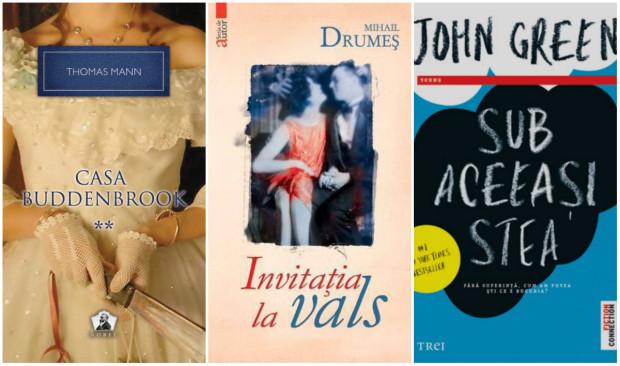 21 de cărți pe care trebuie să le citești în această vară