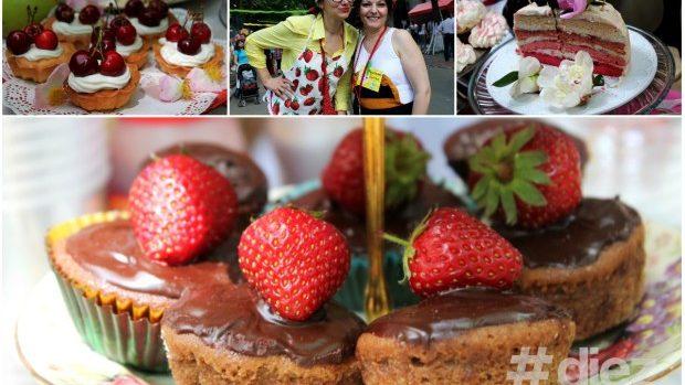 (foto) Amatorii de gustoșenii sunt așteptați pe 24 mai la cel mai delicios festival din Moldova