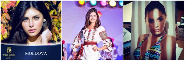 Miss Moldova 2014