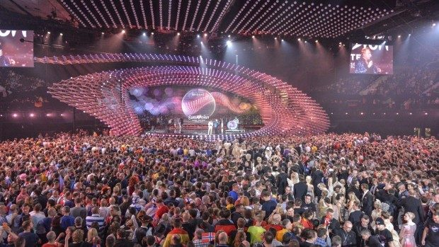 Răsturnare de situație la Eurovision: Cum arată clasamentul final în urma anulării voturilor a două țări