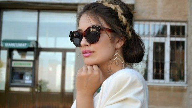(foto) Fashion blogger Hellen Monroe despre cum ieşim din tipare în sezonul estival