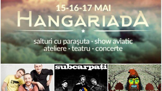 În acest weekend, la Iași, ești așteptat la cel mai nonconformist festival al lunii mai