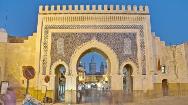 Participă la un program internațional de traininguri și călătorește gratuit în Maroc