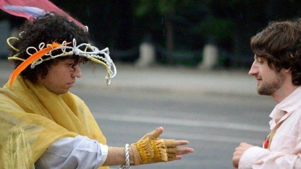 """(foto) Participă la Carnavalul """"Vara chișinăuiană"""" și dezvoltă-ți talentul actoricesc"""