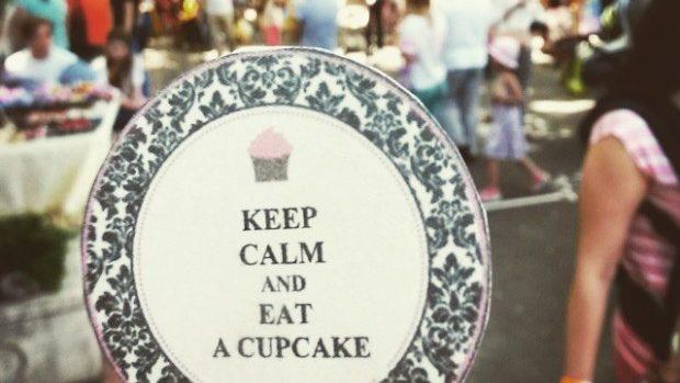 """(foto) Cum este văzut """"Festivalul Tradițiilor Dulci"""" pe Instagram"""