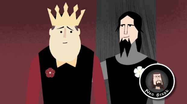 (video) Game of Thrones: Evenimentele istorice din care s-a inspirat G.R.R. Martin