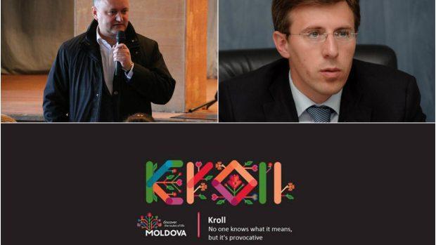 Ce cred politicienii despre publicarea Raportului Kroll