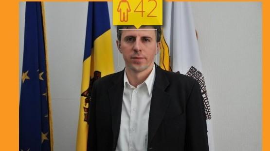 (foto) How-Old: Câți ani au candidații la Primăria Chișinău, potrivit aplicației Microsoft