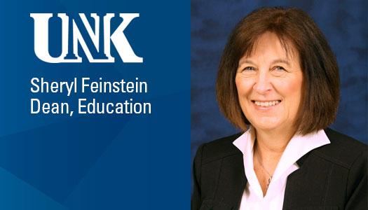 Sheryl Feinstein PC: www.unk.edu