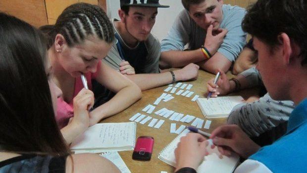 Tabăra de Vară de Jocuri Intelectuale este în căutarea tinerilor inteligenți