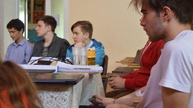 Cum să-mi aleg corect cariera? – proiectul care vine să ajute tinerii din afara Chișinăului