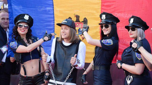 Eurovision 2015: Ce țări au votat pentru Moldova în prima semifinală