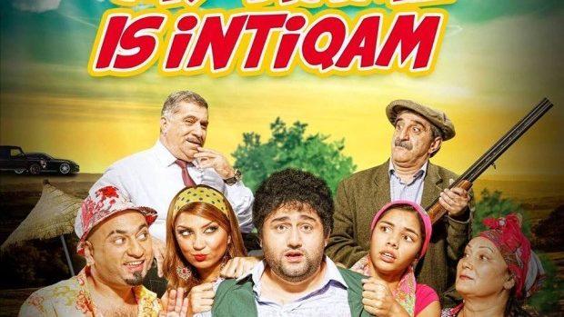 """""""My name is Intiqam-2, Moldova"""" – o comedie de lungmetraj filmată pe meleagurile moldave"""