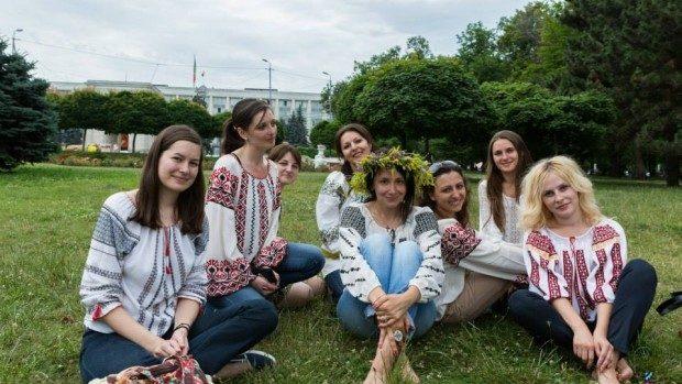 Poartă IE cu mândrie: Ziua IEI va fi marcată pe 21 iunie la Chișinău