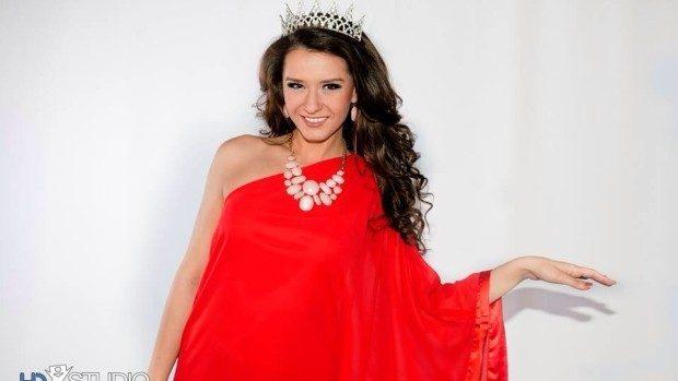"""Lucia Arseni, Miss Minnesota United States 2014: """"Cred că sunt puțin cam bătrână pentru Miss Moldova"""""""