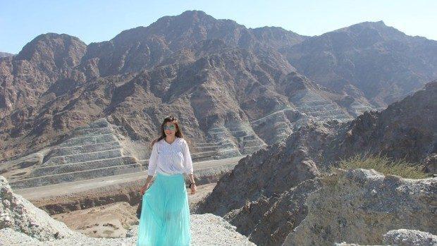 Vacanță cu Cristina Gurez: 9 lucruri pe care poți să le faci în Dubai
