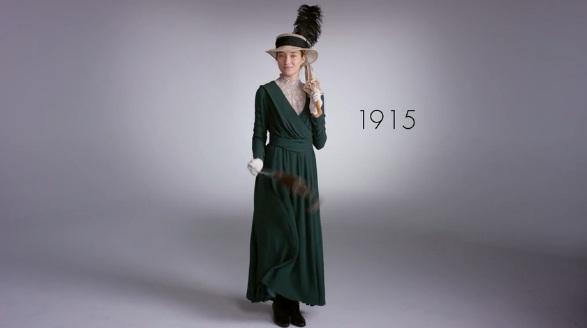 1915. PC: captură foto YouTube