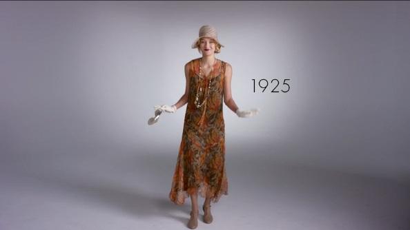 1925. PC: captură foto YouTube