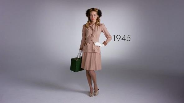 1945. PC: captură foto YouTube