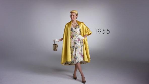 1955. PC: captură foto YouTube