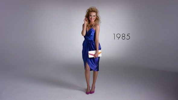1985. PC: captură foto YouTube