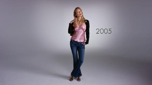 2005. PC: captură foto YouTube