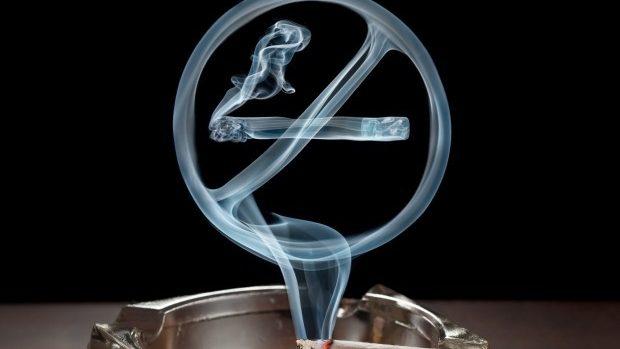 În Beijing a fost interzis fumatul în locurile publice